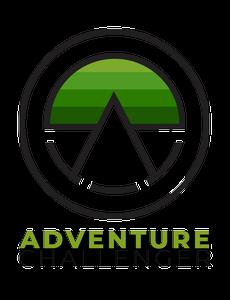 logo adventure challenger